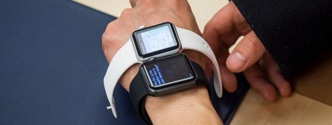 Apple Watch e cinturini