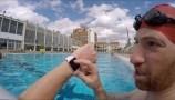 Apple Watch: test per la scocca waterproof