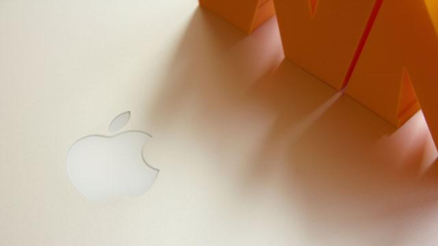 Apple MacBook Pro 15 pollici Display Retina (2015)