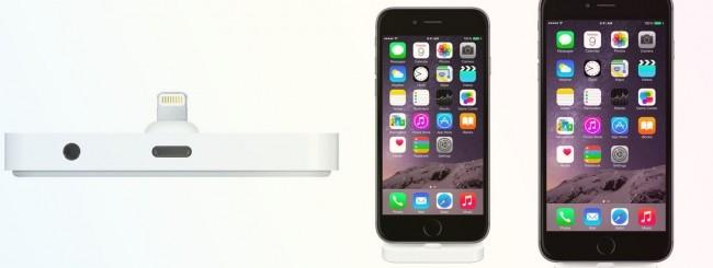 Dock per iPhone