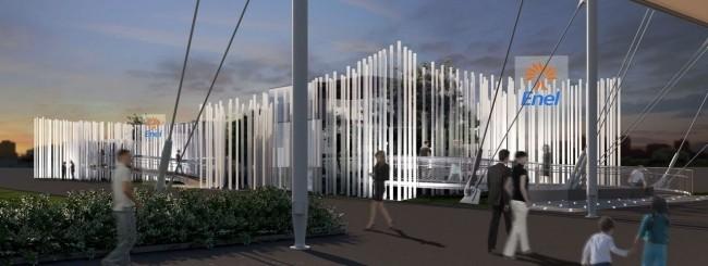 Smart City Enel a Expo 2015