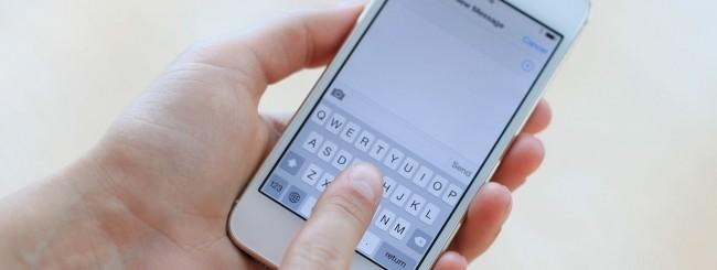 Messaggi su iPhone