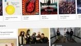Google Play Musica, la nuova interfaccia