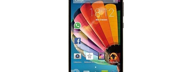 Mediacom PhonePad Duo S510