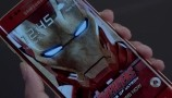 Iron Man per il Samsung Galaxy S6 edge
