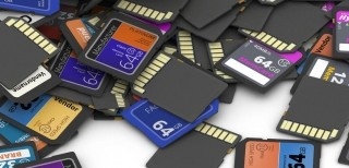 SD, microSD