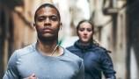 Spotify: immagini delle novità Now, Running e Show