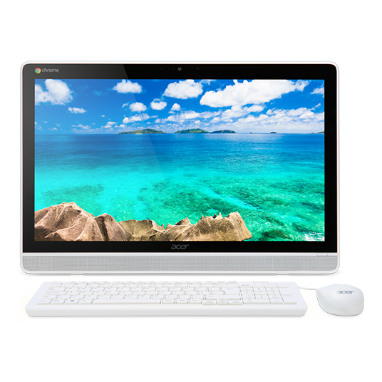 Acer Chromabase DC