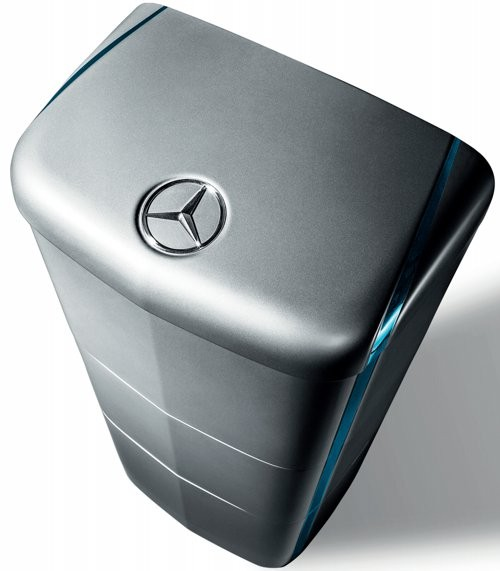 Accumulatore di energia Mercedes-Benz