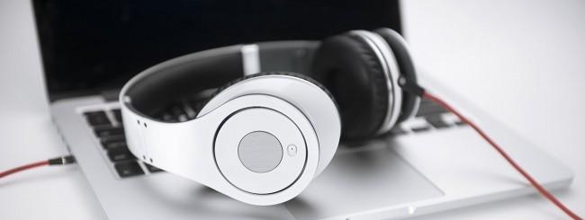 Apple, musica