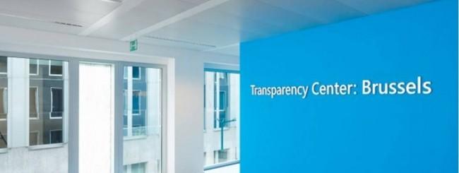 Microsoft apre un centro trasparenza a Bruxelles