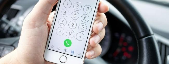 Chiamate su iPhone