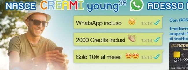 Creami Young 35