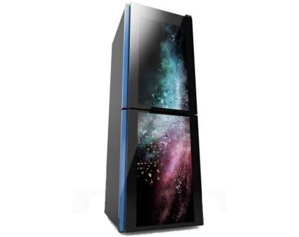 Il frigorifero smart Haier AQUA DIGI Type 1