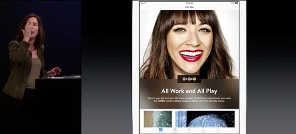 iOS 9, news