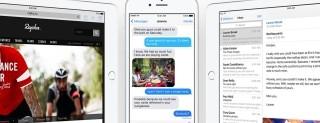 iOS 9: le foto