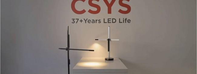 Dyson, un LED che dura 37 anni