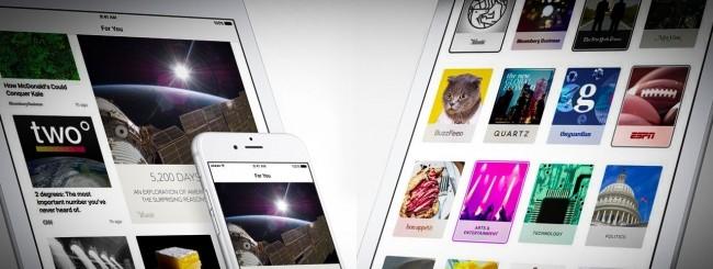 News di Apple