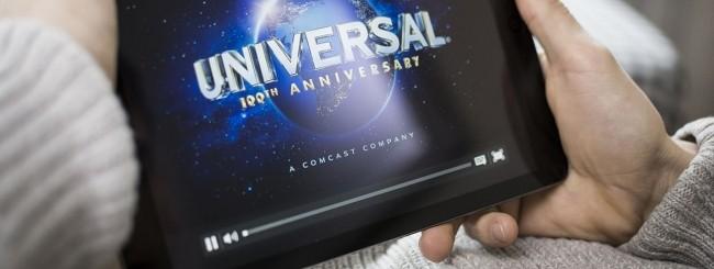 Streaming su iPad
