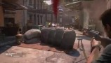Uncharted 4: A Thief's End, demo E3 2015