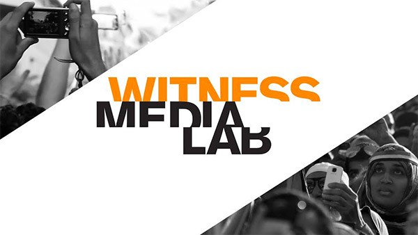 The WITNESS Media Lab