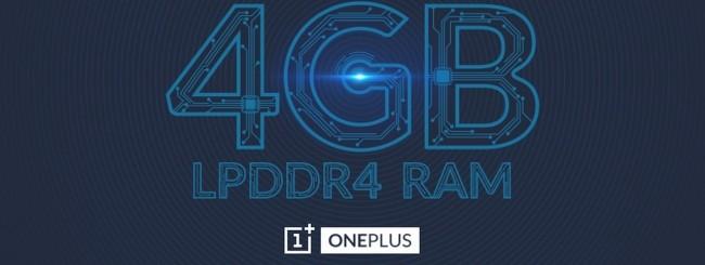 OnePlus 2 - 4 GB RAM
