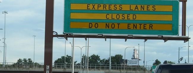 Reversible lanes