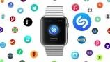 Apple Watch e le applicazioni per la musica