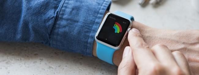 Apple Watch, fitness