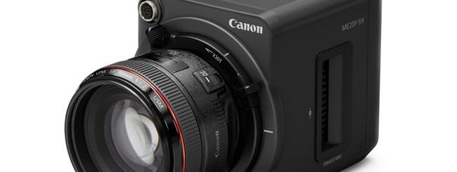 Canon ME-20F-SH