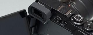 Panasonic Lumic GX8