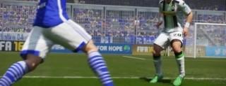 FIFA 16, i miglioramenti del gameplay