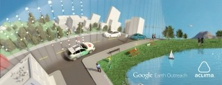 Google, Aclima