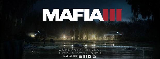 La prima immagine di Mafia 3