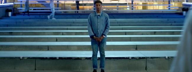 Pharrell, Apple Music