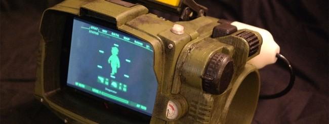 Fallout 4: Pip-Boy