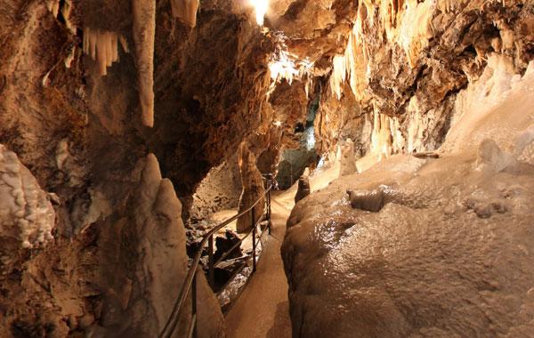 La Grotta del Vento su Street View