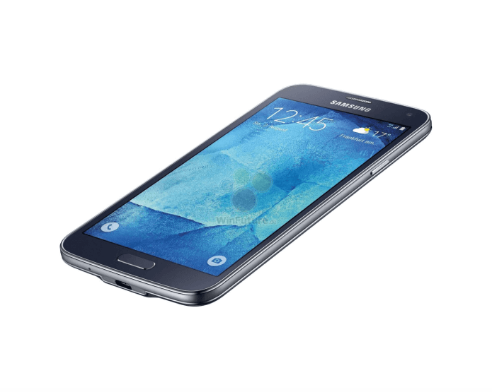 Samsung Galaxy S5 Neo Specifiche Complete