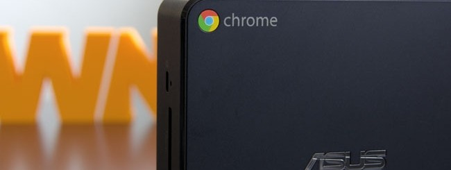 ASUS ChromeBox CN60