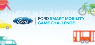 Ford Smart Mobility Game Challlenge