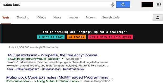 La sfida proposta da Google a chi cerca la soluzione per problemi di coding