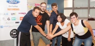 StartupBus: team FreedHome
