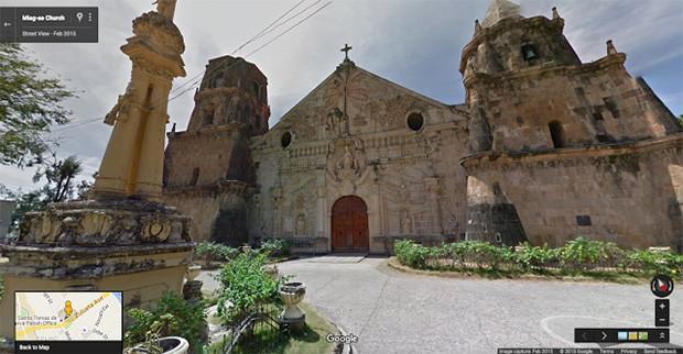 Miag-ao Church, Miagao, Iloilo