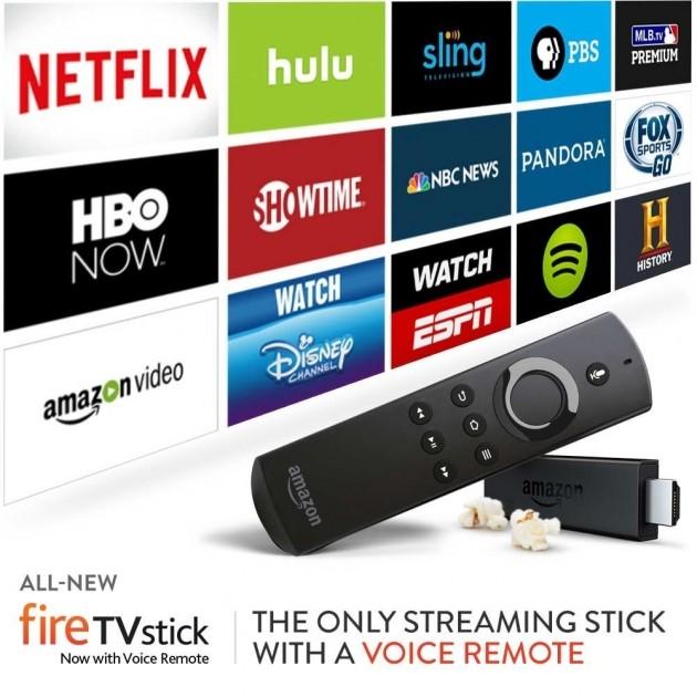 Amazon TV Stick (2015)