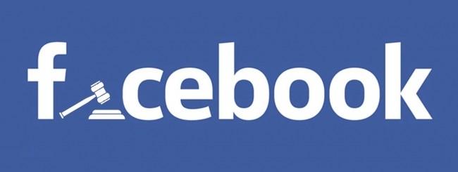 Facebook sentenza