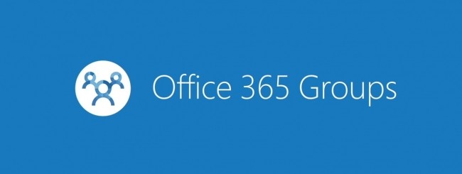 Office 365 Groups