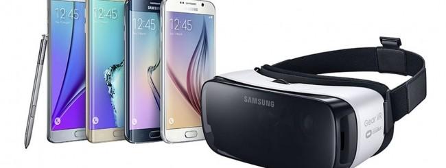 Samsugn Gear VR