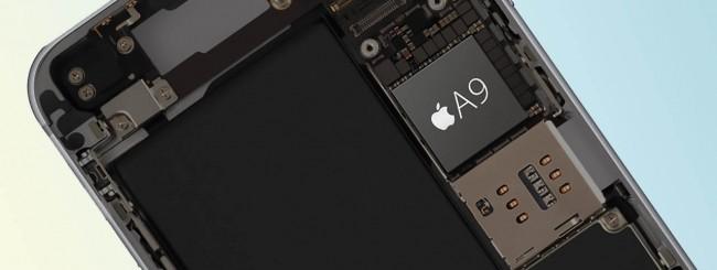 A9 di Apple