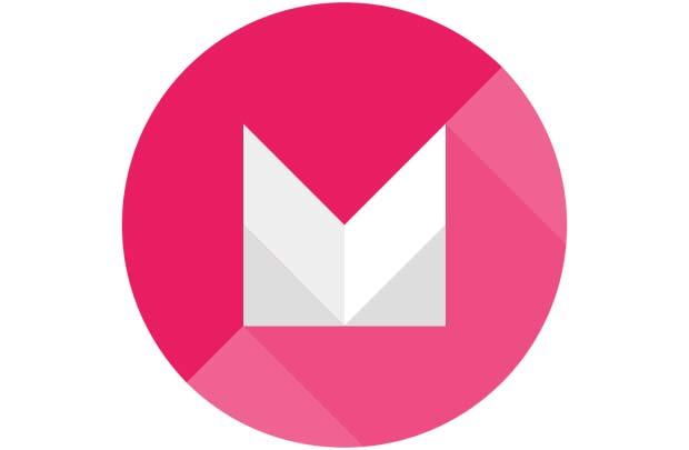 Il logo ufficiale di Android 6.0 Marshmallow