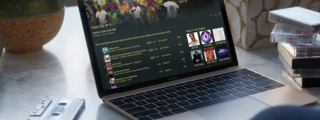 Apple Music, mixtapes